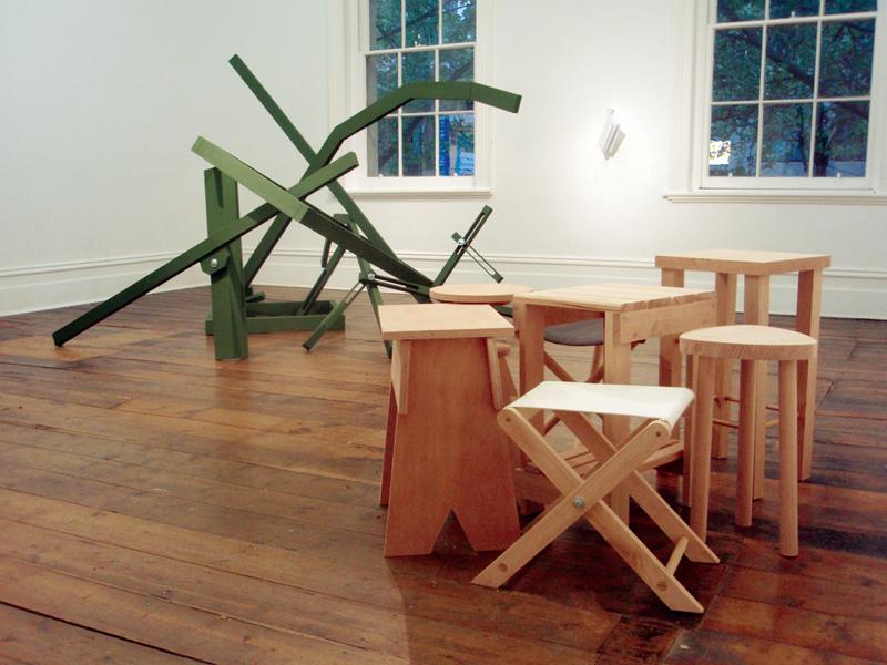 Spiros Panigirakis, FERNTREE GULLY (2010) Sarah Scout Gallery