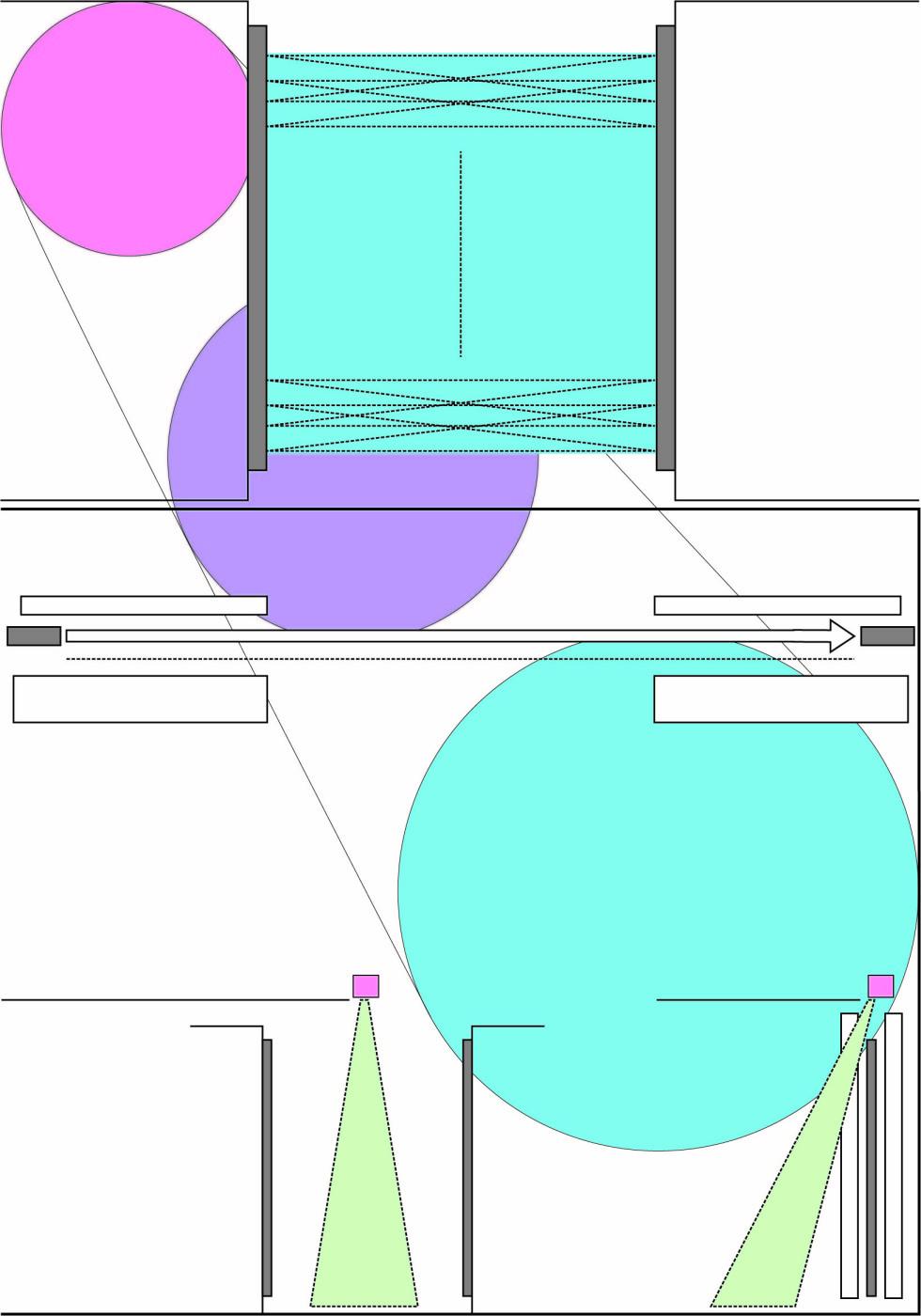 sensor-slide door
